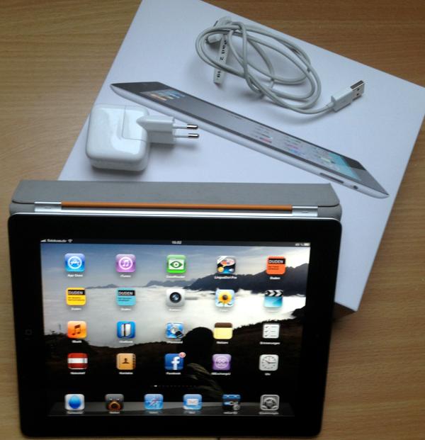 Skyberts iPad 2