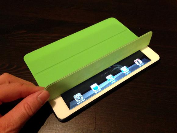 Smart Cover für das iPad mini