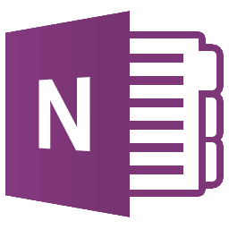 Programmicon von Microsoft OneNote