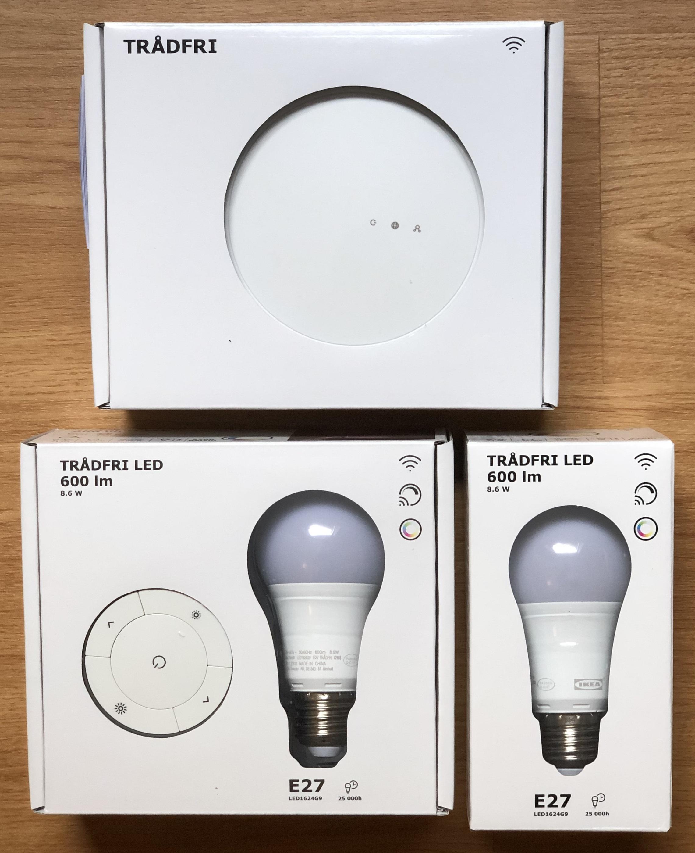 Meine neuen Smart Home Gadgets!